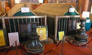 Гробница Сулеймана