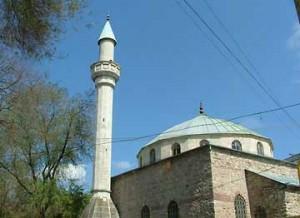 Мечеть Муфтий–Джами