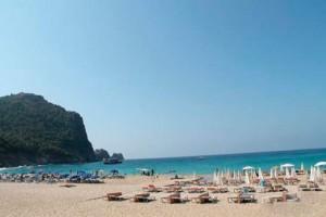 пляж «Дамлаташ»