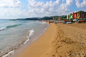пляж «Инжекум»