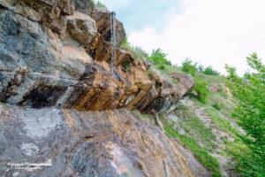 Арпатские-водопады